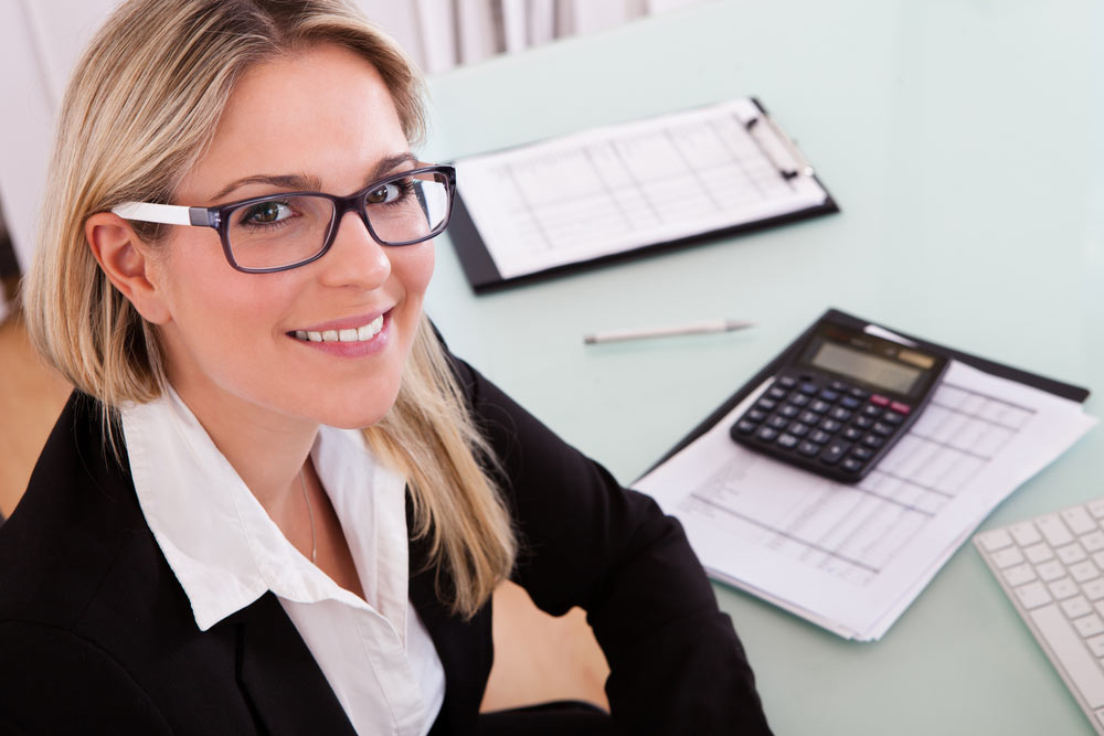 Tax Accountant working at Innovative