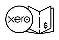 xero bookkeeping icon