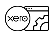 xero bookkeeping setup icon