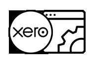 xero bookkeeping setup icon